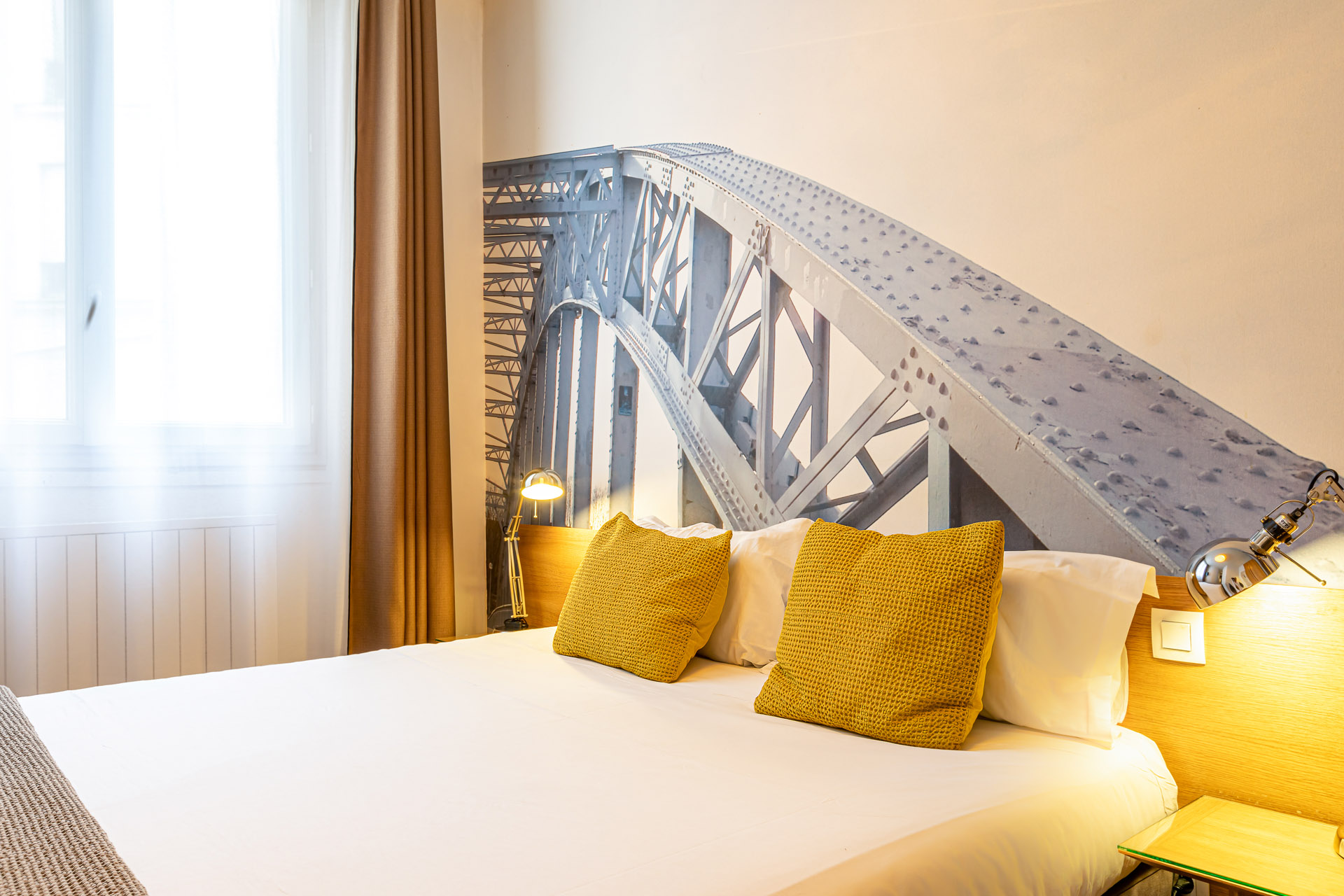 hotels in paris 11th arrondissement